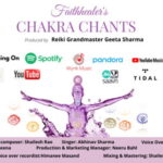 FaithHealers' Chakra Chants: Guided Chakra Healing Meditation Series With Chakra Beej Mantras
